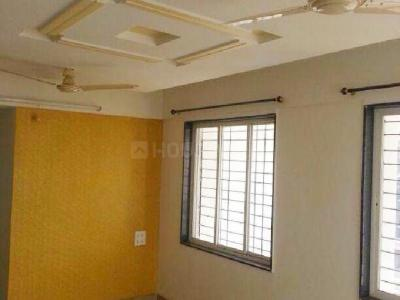 Gallery Cover Image of 1500 Sq.ft 3 BHK Apartment for rent in Wakad for 22000