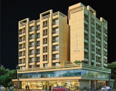 डीवा गांव  में 2900000  खरीदें  के लिए 645 Sq.ft 1 BHK अपार्टमेंट के गैलरी कवर  की तस्वीर