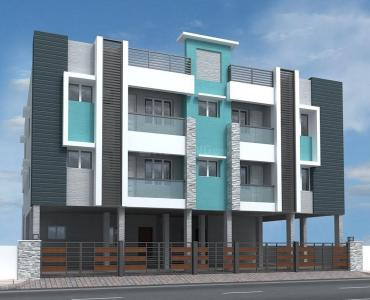 Gallery Cover Image of 1525 Sq.ft 3 BHK Apartment for buy in Ambattur for 8635000