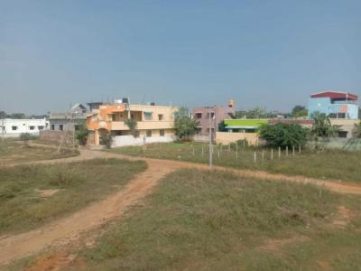 Gallery Cover Image of 1000 Sq.ft Residential Plot for buy in Guduvancheri for 1550000