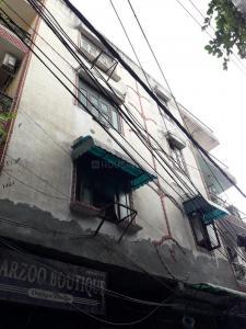 Building Image of Alka PG in Pitampura