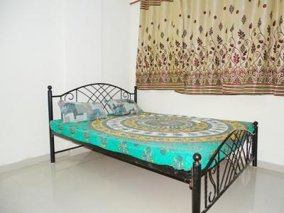 Gallery Cover Image of 500 Sq.ft 1 BHK Apartment for rent in Ghansoli for 20950
