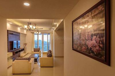 Gallery Cover Image of 1100 Sq.ft 2 BHK Apartment for buy in Sancoale for 5500000