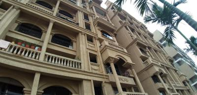 Gallery Cover Image of 725 Sq.ft 1 BHK Apartment for rent in Paradise Sai Fortune, Ulwe for 7500