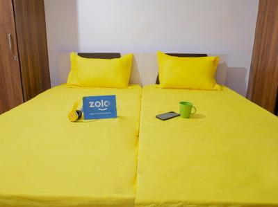 Bedroom Image of Zolo Qaletto in Ambattur Industrial Estate