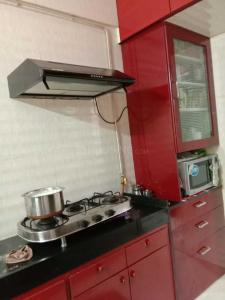 Kitchen Image of Bhoomi Solutions in Borivali West