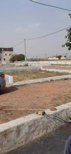 Gallery Cover Image of  Sq.ft Residential Plot for buy in Sector 162 for 1000000