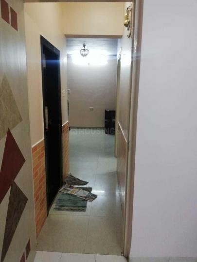 Passage Image of 1150 Sq.ft 2 BHK Apartment for rent in Kopar Khairane for 40000