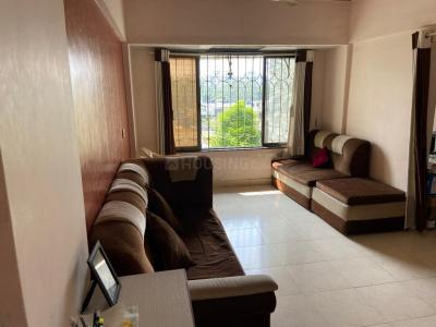 Gallery Cover Image of 575 Sq.ft 1 BHK Apartment for rent in Jay, Borivali West for 26000