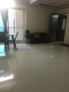 Gallery Cover Image of 1300 Sq.ft 2 BHK Apartment for rent in Ghansoli for 36000