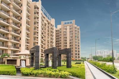 Gallery Cover Image of 1097 Sq.ft 2 BHK Apartment for buy in Satya Group The Hermitage, Sector 103 for 5500000