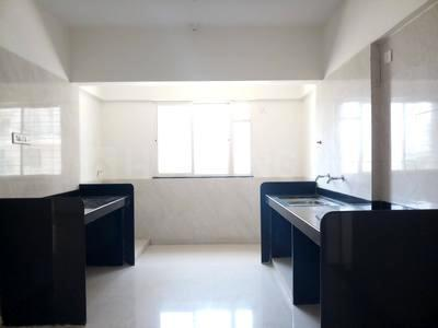 Gallery Cover Image of 1042 Sq.ft 2 BHK Apartment for rent in Mundhwa for 20000