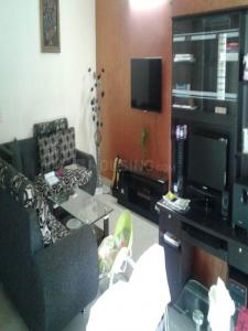 Gallery Cover Image of 1270 Sq.ft 2 BHK Apartment for rent in Koramangala for 34000
