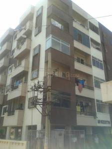 Gallery Cover Image of 1000 Sq.ft 2 BHK Apartment for rent in Hennur for 17000