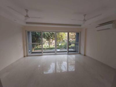 Gallery Cover Image of 1150 Sq.ft 3 BHK Independent Floor for buy in RWA Chittaranjan Park Pocket 52, Chittaranjan Park for 17500000