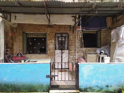 Gallery Cover Image of 462 Sq.ft 1 BHK Apartment for buy in Borivali West for 6999762
