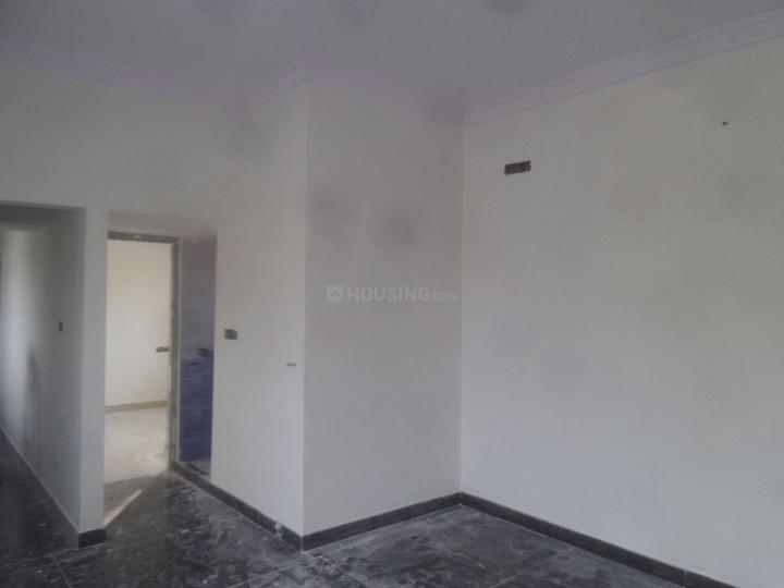 Living Room Image of 450 Sq.ft 1 BHK Apartment for rent in Maruthi Nagar for 7000