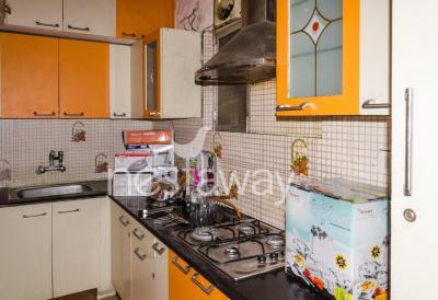 Kitchen Image of PG 4642788 Vasundhara Enclave in Vasundhara Enclave