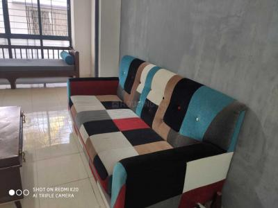 Gallery Cover Image of 1050 Sq.ft 2 BHK Apartment for rent in Wadgaon Sheri for 26000