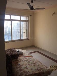 Gallery Cover Image of 1005 Sq.ft 2 BHK Apartment for rent in Seawoods for 31500