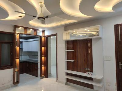 Gallery Cover Image of 980 Sq.ft 3 BHK Independent Floor for buy in Uttam Nagar for 4500000