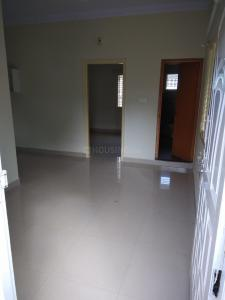 Gallery Cover Image of 600 Sq.ft 1 BHK Independent Floor for rent in Talaghattapura for 7500