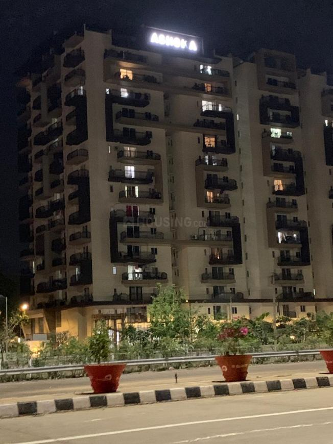 Building Image of 1905 Sq.ft 3 BHK Apartment for rent in Khaja Guda for 45000
