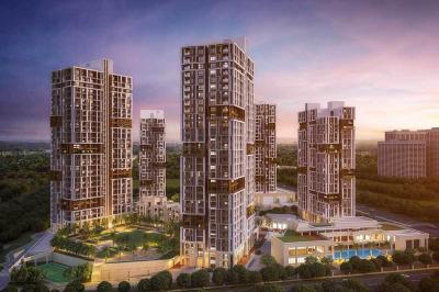Gallery Cover Image of 2972 Sq.ft 4 BHK Apartment for buy in New Town for 21000000
