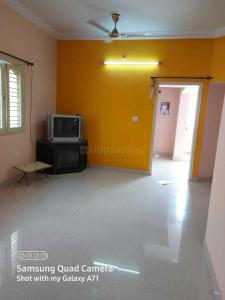 Gallery Cover Image of 1000 Sq.ft 2 BHK Independent Floor for rent in Indira Nagar for 17000