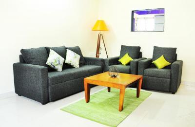 Living Room Image of PG 4642056 Parappana Agrahara in Parappana Agrahara