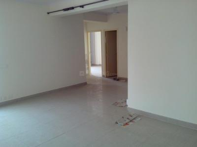Gallery Cover Image of 1400 Sq.ft 3 BHK Apartment for rent in Gaur Green City, Vaibhav Khand for 16000