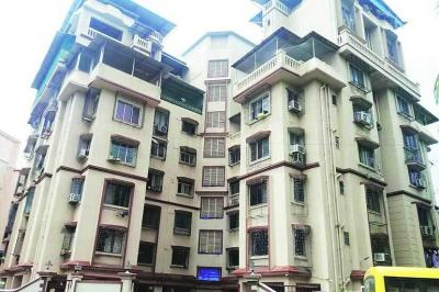 Gallery Cover Image of 1350 Sq.ft 3 BHK Apartment for rent in Kharghar for 26000