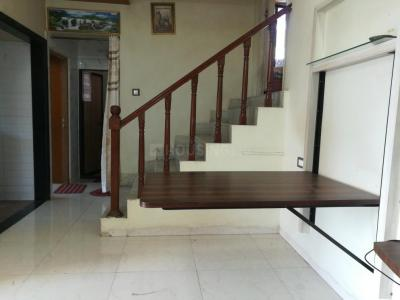 Gallery Cover Image of 2280 Sq.ft 4 BHK Villa for rent in Nerul for 80000