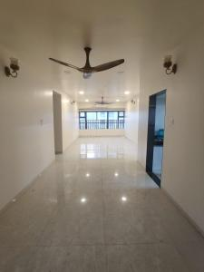 Gallery Cover Image of 1900 Sq.ft 3 BHK Apartment for rent in Poornima Apartments, Worli for 150000