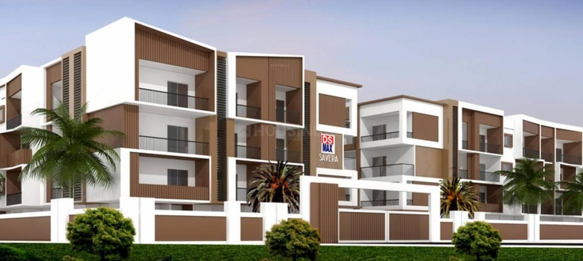 Building Image of 1154 Sq.ft 2 BHK Apartment for buy in Subramanyapura for 4616000
