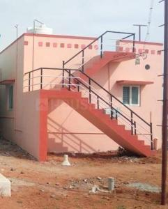 Gallery Cover Image of 1000 Sq.ft 2 BHK Independent House for buy in Saravanampatty for 2700000