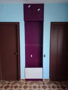 Gallery Cover Image of 1620 Sq.ft 4 BHK Villa for rent in Padur for 27000