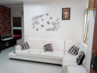 Gallery Cover Image of 956 Sq.ft 2 BHK Apartment for buy in Bhadurpalle for 4200000