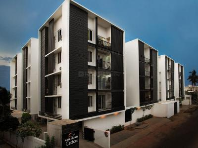 Gallery Cover Image of 2089 Sq.ft 4 BHK Apartment for buy in Kil Ayanambakkam for 13000000