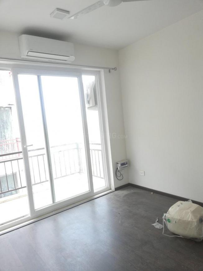 Living Room Image of 1450 Sq.ft 3 BHK Independent Floor for rent in Sector 70A for 27000