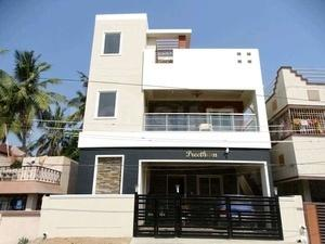 Building Image of Preetham Paying Guest Accommodation in Selaiyur