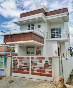 Gallery Cover Image of 800 Sq.ft 2 BHK Villa for buy in Singaperumal Koil for 3500000