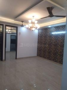 Gallery Cover Image of 640 Sq.ft 2 BHK Independent Floor for rent in Sector 7 for 14000