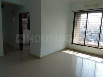 Gallery Cover Image of 815 Sq.ft 2 BHK Apartment for rent in Mulund West for 32000