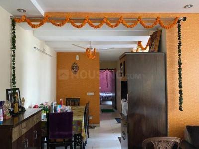 Gallery Cover Image of 1368 Sq.ft 2 BHK Apartment for buy in Mahalaxmi Lord Krishna Greens, Mothrowala for 5800000