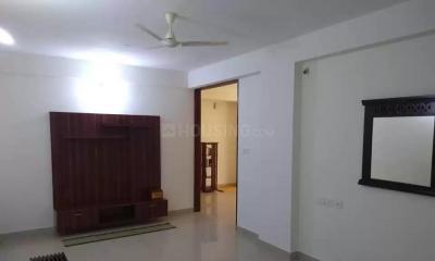 Gallery Cover Image of 1370 Sq.ft 3 BHK Apartment for buy in BK Residency, Somasundarapalya for 7300000