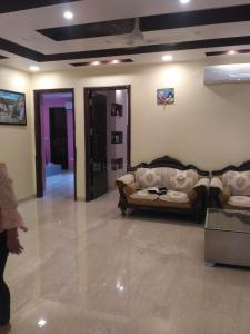 Gallery Cover Image of 2100 Sq.ft 3 BHK Independent Floor for rent in Sector 46 for 40000