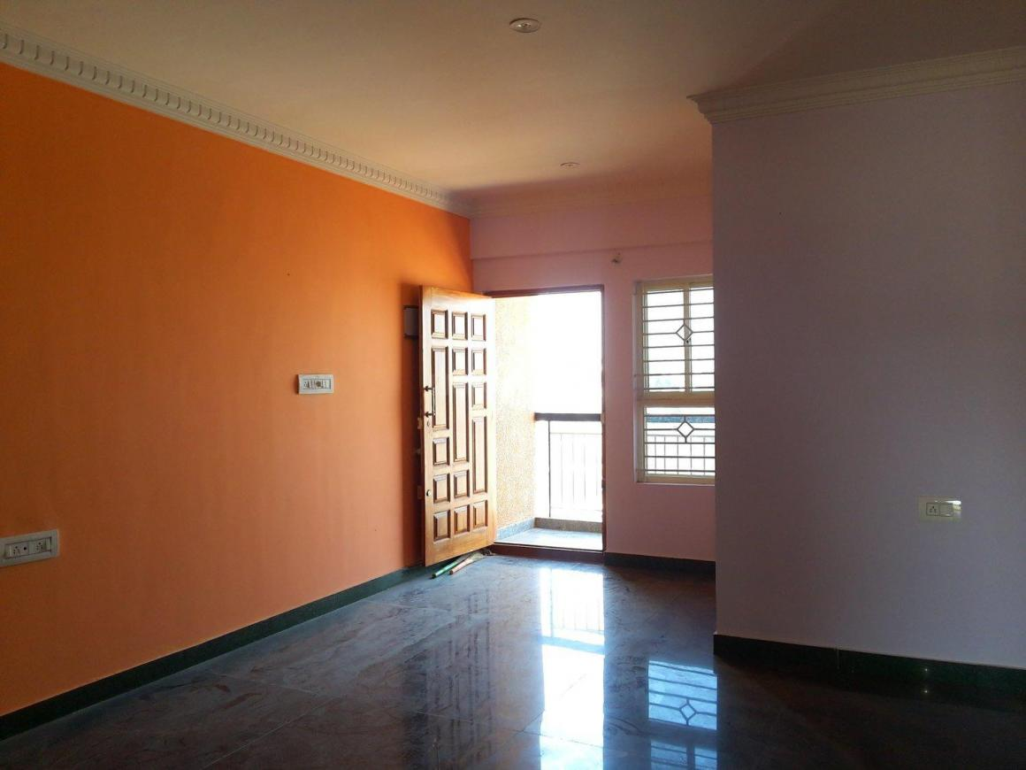 Living Room Image of 1224 Sq.ft 3 BHK Apartment for buy in Nagadevana Halli for 5508000