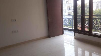 Gallery Cover Image of 1800 Sq.ft 4 BHK Independent Floor for rent in Chhattarpur for 37000