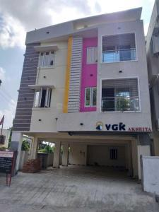 Gallery Cover Image of 1210 Sq.ft 3 BHK Apartment for buy in Chromepet for 7441500